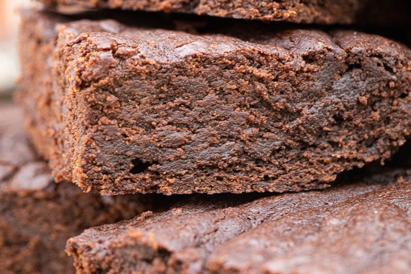 The ultimate fugdy brownies